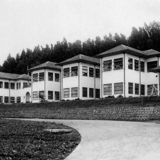 El sanatorio Duran