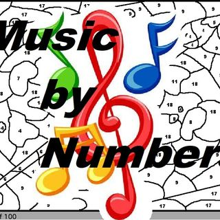 Music by Numbers 7