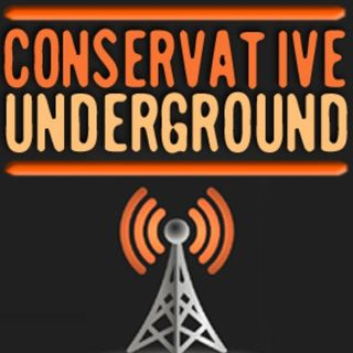 Conservative Underground - 20.April.2018 Ep. 491