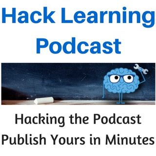 Hacking the Podcast: Produce Yours in Minutes