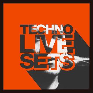 NidiøtSøund Techno Live Sets 06-07-2019