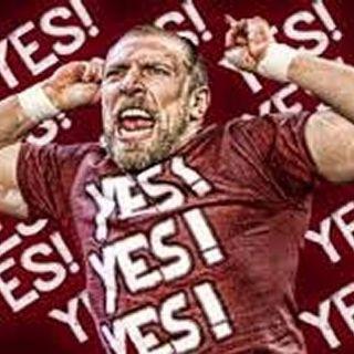 Pro Wrestler Daniel Bryan