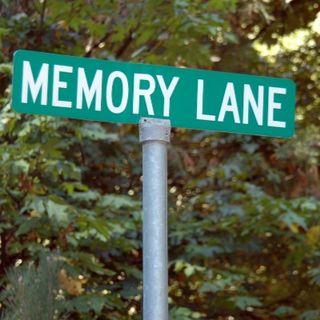 Ep.11 Taking another trip down memory lane