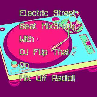 Electric Street Beat MixShow 7/6/20 (Live Dj Mix)