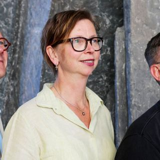 Johan Hakelius, Maja Aase och Göran Everdahl