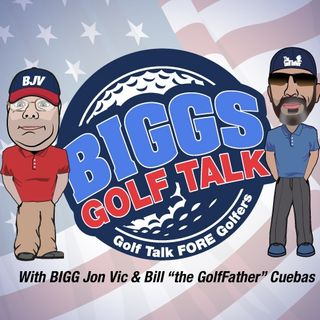 BiGGs GOLF TALK LIVE from Tito's 36 Hole Major 8/18/19