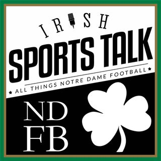 Notre Dame at Northwestern Recap (Randall & Kyle Only) — IST503