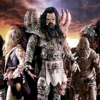 Metal Hammer of Doom: Lordi: Sexorcism Review