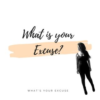 WHAT IS YOUR EXCUSE Episode 7
