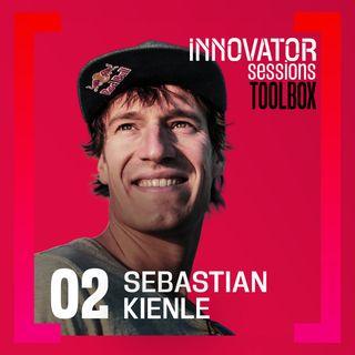 Toolbox: Sebastian Kienle verrät seine wichtigsten Werkzeuge und Inspirationsquellen
