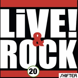 LnR 20 : WhatsUp with Live & Rock?