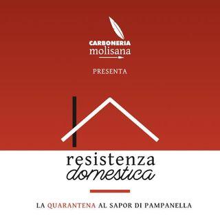 Resistenza Domestica del 09.04.2020