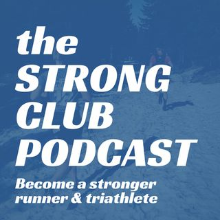 Strength Training for Runners and Triathletes - Where To Start?
