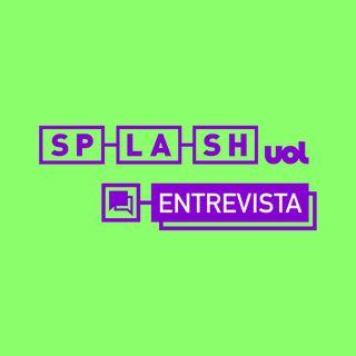 Splash Entrevista #18: Vitão rebate haters e declara amor eterno a Luísa Sonza: 'Uma mulher incrível'