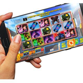 Acum poți să te joci Oficial cazinou online, chiar și pe telefonul mobil