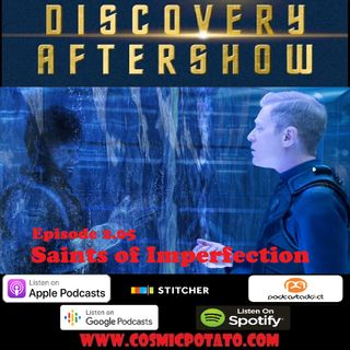 Discovery 2.05: Saints of Imperfection