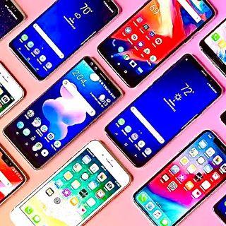 """Los MEJORES Teléfonos 📱""""No GIGANTES"""" que puedes Comprar"""