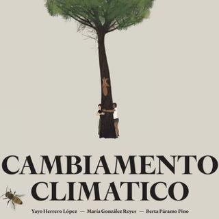 Libri per la Terra - Cambiamento climatico