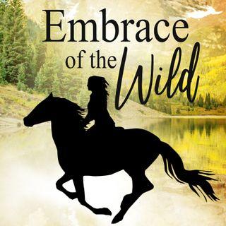 Embrace of the Wild - Author Linda Ballou on Big Blend Radio