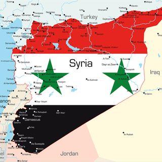 Divide & Conquer Syria +