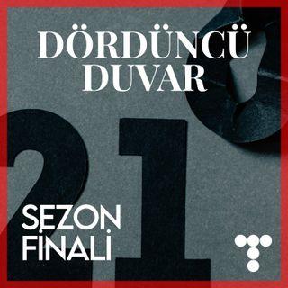 DD:S3 Sezon Finali