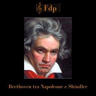 Beethoven tra Napoleone e Shindler