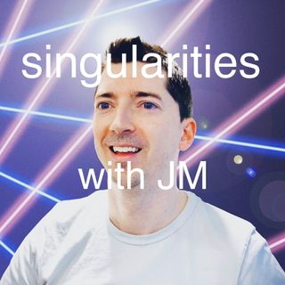 "Singularities with JM - Coldplay's ""The Scientist"" (2002)"