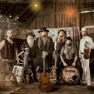 Folk metal superstars KORPIKLAANI