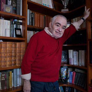 Novela histórica de Ignacio Solares