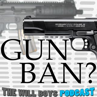 S1:E11 Gun Rights Taking Fire
