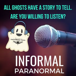 Episode 1 - Ghost Hunting in People's Homes