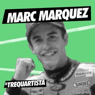 Marc Marquez - Un campione allo specchio