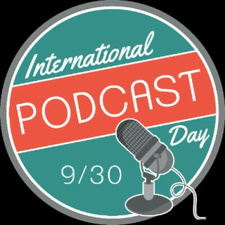 Podcast Day 2016