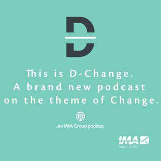 We are D-Change: thoughts and people