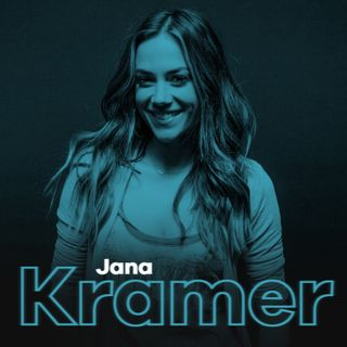 Ep 26: Jana Kramer