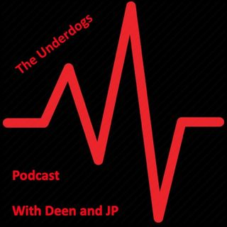 The Underdogs Lifeline #7