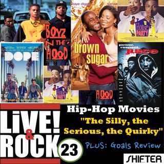LnR 23 (Hip-HopMovies)