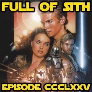 Episode CCCLXXV: Attack of the Clones