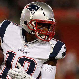 Matthew Slater On Biggest Hurdle Facing Pats This Week