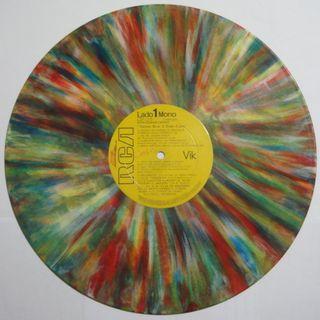 Vinyl Records 6:3:2021, 4.51 PM