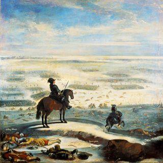 Episodio 03 - Carlo X Gustavo e la nascita dell'Impero svedese