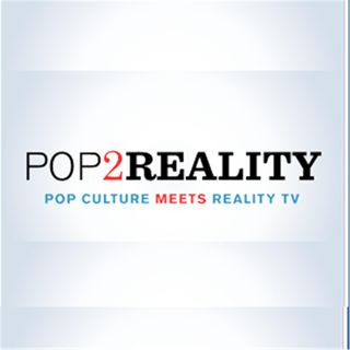 Pop2Reality Awards Announcement!