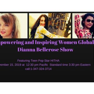 Empowering and Inspiring Women Globally- Got Me Liking You
