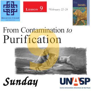 567-Sabbath School - Feb.23 Sunday