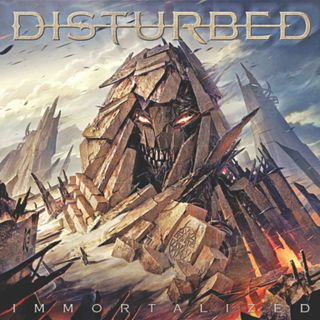 TRS Disturbed Immortalized Album Special 5th June 2020
