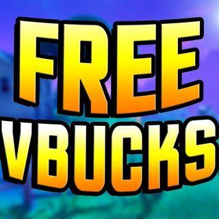 Free V Bucks Generator ~ 2020
