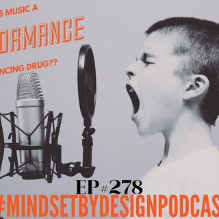 #278: Is Music A Performance Enhancing Drug?