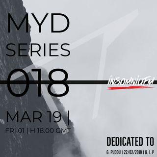 MYD PA 018 | MAR 19 | TF SESSION