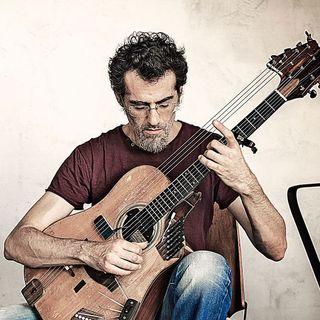 La notte della chitarra con Beppe Gambetta, Riccardo Zappa e Pino Forastiere