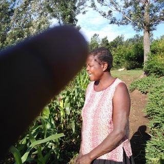 Farmer's Experience With NURU